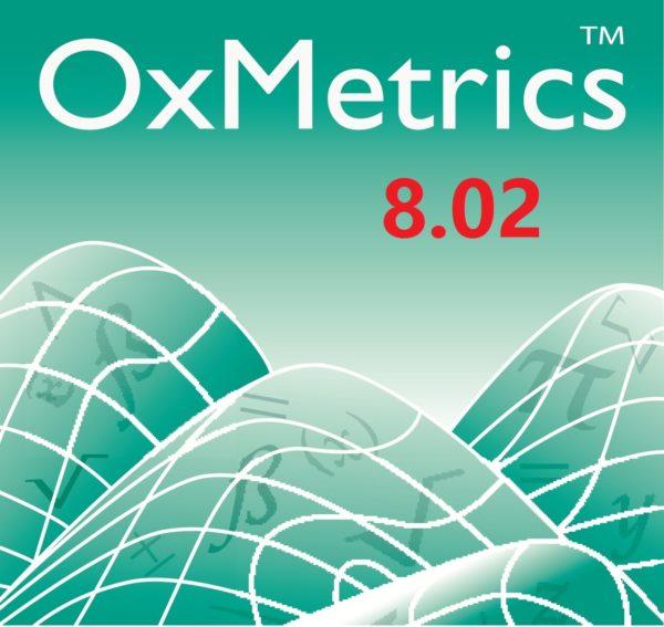 دانلود Oxmetrics 8