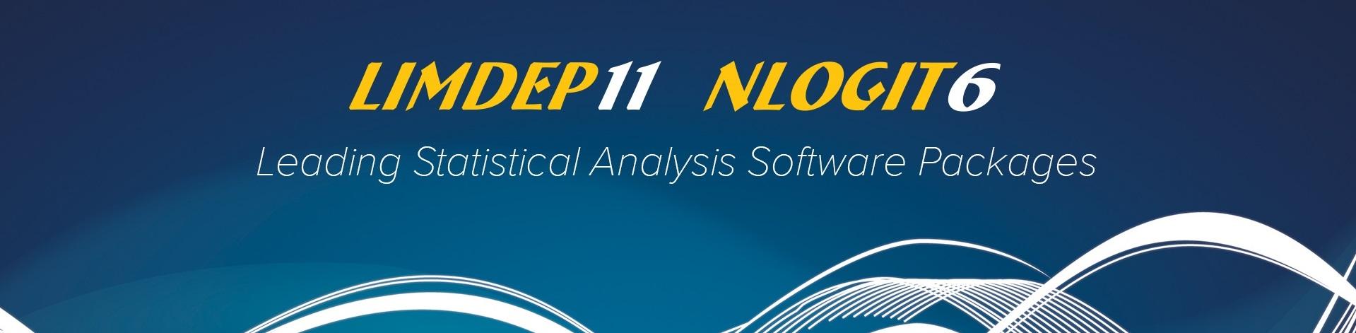 دانلود Nlogit 6.0
