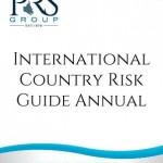داده های ICRG