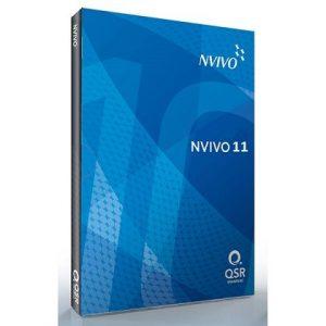 دانلود NVIVO 11.4.1 PLUS